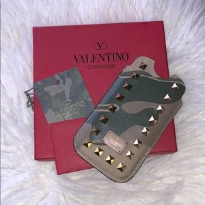 Valentino Iphone 5 Case